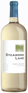 Sycamore Lane Pinot Grigio 1.50l - Case of 6